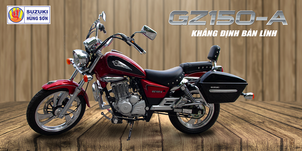 Banner web GZ-150A