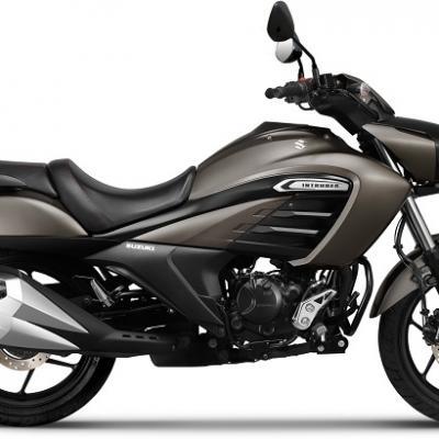 Suzuki Intruder 150 được ra mắt tại Việt Nam giá 90 triệu đồng
